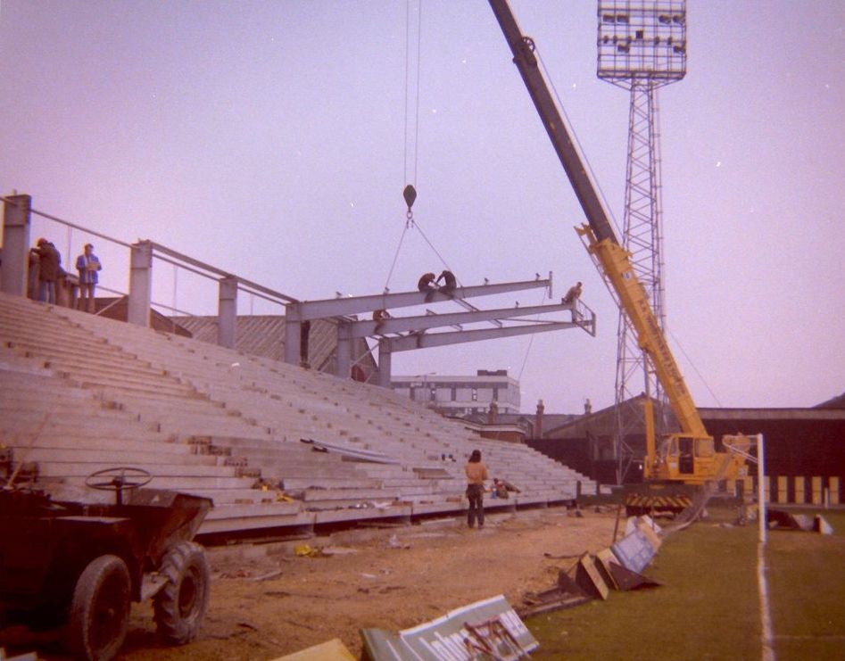 Town End Construction
