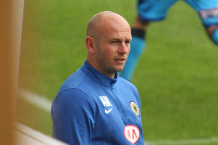 Adam Murray