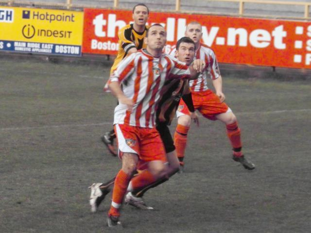 Cullingworth and Canoville defend