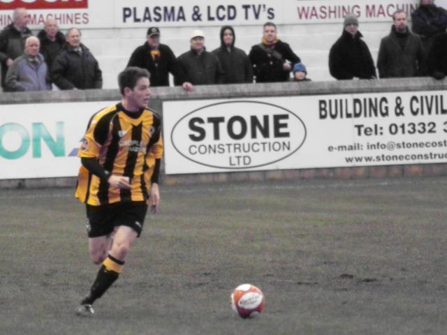 Newsham speeds down the wing