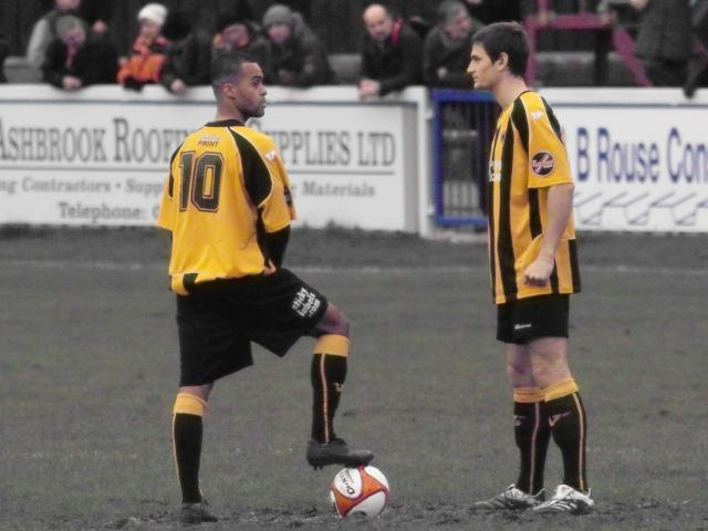 Weir-Daley and Church prepare for kick-off